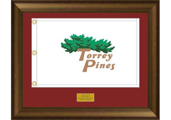 Custom Framed Flags - Prestige Flag